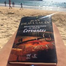 Misterioros asesinato Cervantes